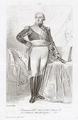 Portrait de Pierre Riel de Beurnonville (1752-1821)