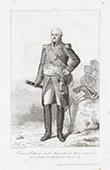 Portrait of Charles du Houx de Vioménil (1734-1827)