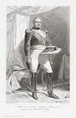 Portrait of Nicolas-Joseph Maison (1771-1840)