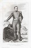 Portrait de �tienne Maurice G�rard (1773-1852)