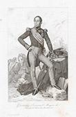 Portrait de Emmanuel de Grouchy (1766-1847)
