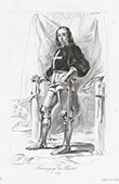 Portrait of Tanneguy III du Chastel (1369-1449)