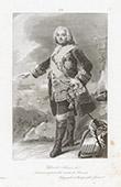 Portrait of Fran�ois de Chevert (1695-1769)