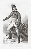 Portrait du General Joubert (1769-1799) - Guerres de la R�volution Fran�aise - Guerres Napol�oniennes