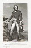 Portrait of Lazare Hoche (1768-1797)