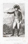 Portrait de Charles Leclerc (1772-1802)