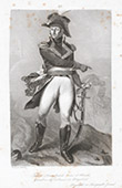 Portrait de Junot (1771-1813) - Mar�chal d'Empire et G�n�ral de Napol�on