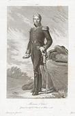Portrait of Jean Victor Marie Moreau (1763-1813)