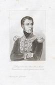 Portrait de Jean-Louis-�b�n�zer Reynier (1771-1814)