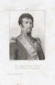 Portrait de Dominique-Joseph Ren� Vandamme (1770-1830)