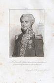 Portrait de Gabriel de H�douville (1755-1825)