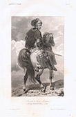Portrait on Horseback of Gian Giacomo Trivulzio (1440-1518)