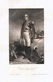 Portrait de Horace S�bastiani (1772-1851)