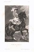 Portr�t von Louis II. Joseph de Bourbon Herzog von Vend�me (1654-1712)
