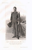 Portrait of Lafayette (1757-1834)
