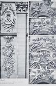 Palace of Versailles - Chapelle - Couronnement des grandes baies