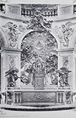 Palace of Versailles - Chapelle - Ma�tre autel (Corneille van Cl�ve)