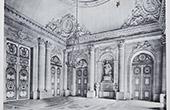 Palace of Versailles - Chapelle - Vestibule 1er étage (Robert de Cotte)