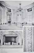 Schloss Versailles - Le Grand Trianon - Salon Rond