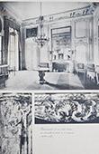 Schloss Versailles - Le Grand Trianon - Antichambre du Roi - Cheminée