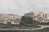 Castle of Grignan - Chartreuse of Romans - Romans-sur-Is�re (Dr�me - France)