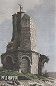 Tour Magne - Roman Gaul Monument - Nîmes (Gard - France)