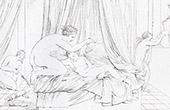 F�bula de Psique - Los Amores de Cupido y Psique (Rafael - Rafael Sanzio - Raffaello Sanzio)
