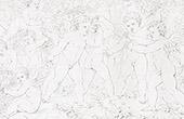 Mythology - Monsters - Angels - Italian Renaissance - Children Playing (Raffaello Sanzio or Raphael)