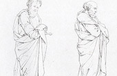 Apostles - St Paul (Raphael - Raffaello Sanzio)