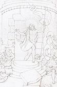 A Ressurrei��o de Jesus Cristo (Rafael - Rafael Sanzio - Raffaello Sanzio)