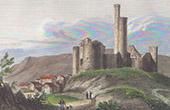 Castle of Castelnau-de-L�vis - Midi-Pyr�n�es (Tarn - France)
