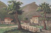 Hameau des Ayres - Languedoc-Roussillon (Loz�re - France)