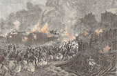 Schlacht von Toubacouta - Toubakouta - Fort (Senegal)