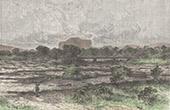 Ansicht von Diamou - Kayes (Mali)