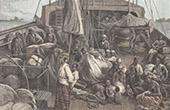 Schiff La Salamandre (Senegal)