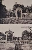 Villa Pia - Gardens of Vatican City (Vatican City - Rome) - The Courtyard
