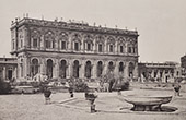Villa Albani (Rome) - Via Salaria - 18th Century