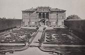 Villa Lancellotti (Frascati - Latium) - Le Parterre