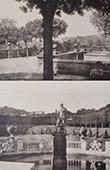 Villa Lancellotti (Frascati - Latium) - Les Jardins - Parco dell'Ombrellino