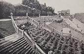 Villa Torlonia  (Rome) - Les Grands Degr�s