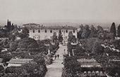 Villa di Castello (Florence - Toscane) - Villa m�dic�enne - Vue G�n�rale