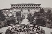 Villa Medicea di Careggi - Villa m�dic�enne (Florence - Toscane) - Vue G�n�rale - Michelozzo