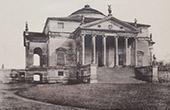 Villa Almerico-Capra called La Rotonda (Vicence - Veneto) - Andrea Palladio