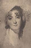 English art - Portrait of a Woman (Thomas Lawrence)