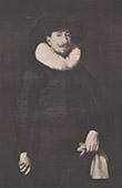 Dutch painting - Portrait of Frans Van Limborch (Thomas de Keyser)