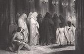 The Talisman - Waverley Novels - Tales of the Crusaders (Sir Walter Scott)