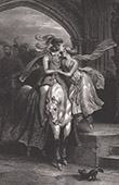 The Fair Maid of Perth - St. Valentine's Day - Novel - Waverley Novels - Chronicles of the Canongate (Sir Walter Scott)