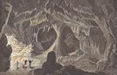 Grotte von Saulges - Pays de la Loire (Mayenne - Frankreich)