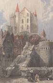 print Normandy
