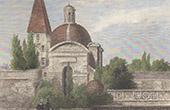 Château d'Anet - Central France (Eure-et-Loir - France)